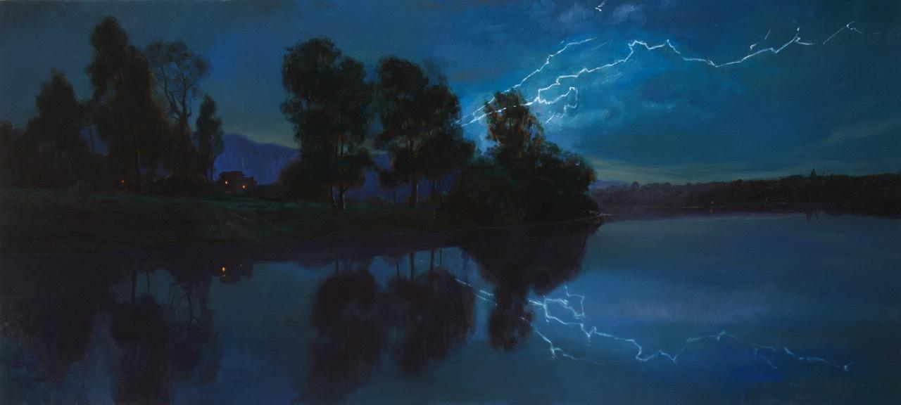 A. Kateryniuk - Lightening